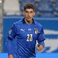Italia-Austria 2-1, le pagelle della Rai: Di Lorenzo tra i migliori, sufficienza per Insigne