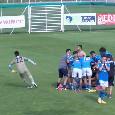 Primavera 2, Parma-Napoli 1-1 (4-5 dopo i calci di rigore): impresa degli azzurri che raggiungono la promozione [VIDEO]