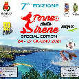 Torneo delle Sirene 2021: gironi e calendario, il 25 convegno con Raffaele Palladino [GRAFICO]