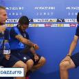Insigne, esilarante scherzo a Ciro Immobile nel ritiro della Nazionale italiana [VIDEO]