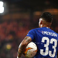 """Mele: """"Calciomercato Napoli, Olivera o Mandava se non arriva Emerson"""""""