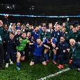 IL GIORNO DOPO Italia-Spagna: la Nazionale fuori dalle Top 4 in Serie A, il pensiero di Mancini ed il new deal italiano