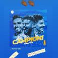 Bakayoko sui social si congratula con Insigne, Di Lorenzo e Meret dopo la vittoria di Wembley [FOTO]