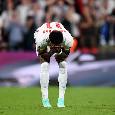 """Inghilterra, Rashford si sfoga: """"Non chiederò mai scusa per quello che sono"""""""