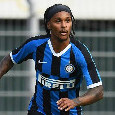 Inter, Lazaro è risultato debolmente positivo al Covid-19