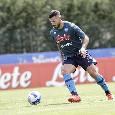 Napoli-Anaunia 8-0: a segno anche Tutino ad inizio ripresa [VIDEO CN24]