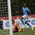 Raddoppio degli azzurri, Osimhen segna il 2-0 su assist ancora di Politano! [VIDEO CN24]