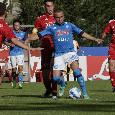 Napoli sul 7-0! Grande gol di Lobotka: conclusione potente dal limite dello slovacco [VIDEO CN24]