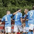 Napoli-Pro Vercelli, seguila in diretta su CalcioNapoli24 dalle ore 16.30
