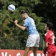 Tris Napoli: Manolas di testa insacca, terzo assist di Politano [VIDEO CN24]