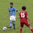 Decimo gol del Napoli! A segno anche Palmiero e Ciciretti entrati nella ripresa [VIDEO CN24]