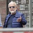 Gazzetta - Inaugurazione stadio Maradona: De Laurentiis non ha alcuna intenzione di partecipare
