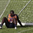 Sky - Nessuna offerta per Koulibaly: conferme da fonti interne al club