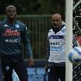 UFFICIALE - Napoli Pro Vercelli anche su Sky! Gratis per chi dispone di un abbonamento al pacchetto Calcio: scelto il canale