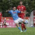 CorSport - Elmas piuttosto nervoso quando Gattuso continuava a renderlo un equivoco tattico