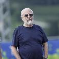 Repubblica - De Laurentiis spera di inaugurare il Maradona con lo stadio pieno, no comment all'annullamento del Comune