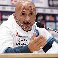 Dimaro 2021, la conferenza di Spalletti che chiude il ritiro: seguila in diretta video su CalcioNapoli24 dalle ore 20