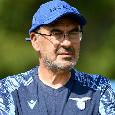"""Batosta Lazio in casa dell'Hellas Verona, Sarri alla squadra: """"I miei principi non vi stanno entrando dentro"""""""