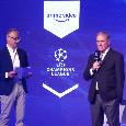 UFFICIALE - Piccinini sarà telecronista Amazon per la Champions League
