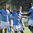 Napoli-Ascoli 2-1, Top e Flop: Insigne subito decisivo, Elmas ancora pimpante! Fabian cerca la condizione, da registrare Meret e Mario Rui