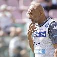Napoli-Pescara, le scelte ufficiali di Spalletti: in campo i titolarissimi, mancano solo Manolas e Zielinski