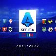 Classifica Serie A 2021/22: Inter e Juve un punto a testa che non cambia la posizione [FOTO]