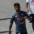 """Un tifoso ad Insigne: """"Rimani a Napoli, non andare all'Inter"""", pronta la risposta del capitano"""