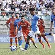 Napoli-Pescara, Top e Flop: Insigne oltre i dubbi sul futuro, Fabian in crescita! Osimhen e Ounas infermabili, da 'rivedere' due azzurri