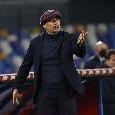 Bologna-Salernitana, le formazioni ufficiali: Simy in panca, Arnautovic subito titolare