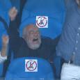 Gol Elmas, un inedito De Laurentiis esulta come un tifoso! Il labiale del patron [VIDEO]