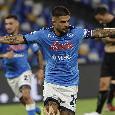 """Rinnovo Insigne, Ceccarini: """"Nessuna novità, il giocatore vorrebbe restare e le prossime settimane saranno importanti"""""""