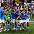 IL GIORNO DOPO Genoa-Napoli...l'attacco di 'Ronaldite', il colpo di sonno in difesa e la citazione di Pino Daniele