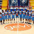 Gevi Napoli Basket, ieri il Media Day per il ritorno in A dopo 13 anni: tutti gli scatti al PalaBarbuto [FOTOGALLERY CN24]