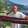 UFFICIALE - Salernitana, Ribery firma: contratto annuale con rinnovo automatico in caso di salvezza