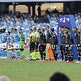 Pagelle Napoli-Juventus: Koulibaly ci prende gusto nel finale, Anguissa strappa applausi! Manolas blackout, Ounas trotterellino