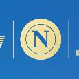 Maglia SSC Napoli con EA7 versione Europa League: dettagli in oro sull'azzurra, ecco come potrebbe essere! [GRAFICA CN24]
