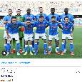 """Mario Rui esulta sui social: """"Vittoria importantissima, avanti così ragazzi! +3"""" [FOTO]"""