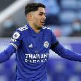 """Ayoze Perez, l'agente: """"Napoli favorito sul Leicester, ma occhio a quattro avversari! Non vede l'ora di rientrare contro gli azzurri, gli piacciono: in futuro, chissà..."""" [ESCLUSIVA]"""