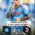 """""""Hai paura di giocare con la Juve?"""", lo Zenit prende in giro i bianconeri con il risultato di Empoli e Napoli [VIDEO]"""