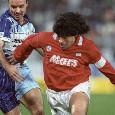 Maglia rossa Napoli criticata, ma la storia dice altro...