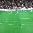 Rrahmani segna il gol del 2-0, l'esultanza da brividi del settore ospiti è fantastica! [VIDEO]
