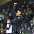 Sportitalia - Sampdoria-Napoli, le probabili formazioni: Spalletti rilancia Zielinski e Manolas dal 1'