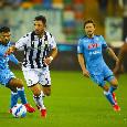 Udinese-Napoli 0-4, poker azzurro e radiocronaca da brividi di Carmine Martino [VIDEO]