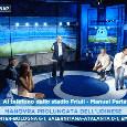 Udinese-Napoli, la reazione live negli studi di Canale 21 è tutta da vedere! [VIDEO]