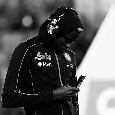 """Osimhen, messaggio da brividi al Napoli: """"Ci metto testa e anima al 100%, non fallirò!"""" [FOTO]"""