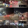 Ultras napoletani e bulgari a caccia: si cercano i tifosi del Legia in città! [FOTO]