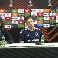 """Legia, Miszta in conferenza: """"Ci siamo difesi a lungo, volevamo vincere! Avevamo saputo che il Napoli avrebbe fatto di tutto per vincere"""" [VIDEO]"""