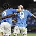 Il giorno dopo Napoli-Legia Varsavia...La smentita sull'Europa League, le tre perle d'autore e quel dopodomani da riempire