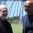 """Socios.com, CEO Dreyfus: """"Il Napoli è un club di fama mondiale con una storia illustre e una tifoseria orgogliosa e appassionata"""""""