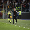 Roma-Napoli 0-0, espulso Mourinho!
